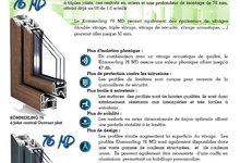 Eco Plast - PVC - kommerling